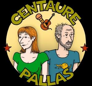 Centaure Pallas