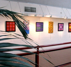 Expo à l'Aqueduc (Dardilly) - 2008