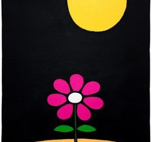 flowering in the dark