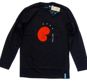 Tee-shirt Foetux manches longues