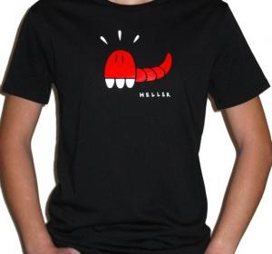 Tee-shirt Grugru
